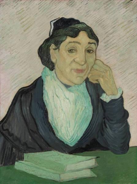 l u0026 39 arl u00e9sienne  portrait of madame ginoux   u2013 kr u00f6ller