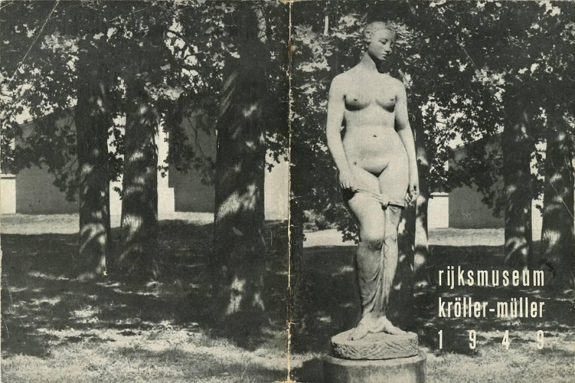 Guide Rijksmuseum Kröller-Müller, 1949