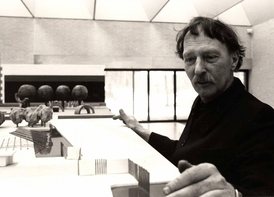 André Volten, 1985