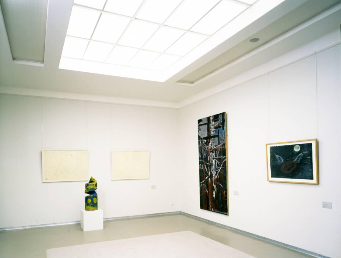 In memoriam Martin Visser, 2009