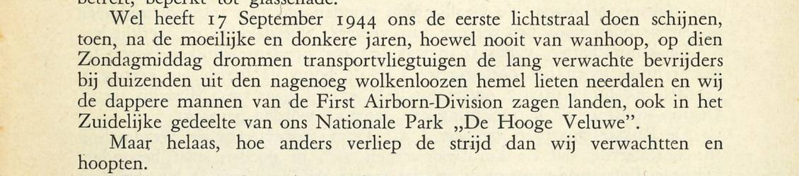 Annual report 1944-45, compiled by Willy Auping jr.