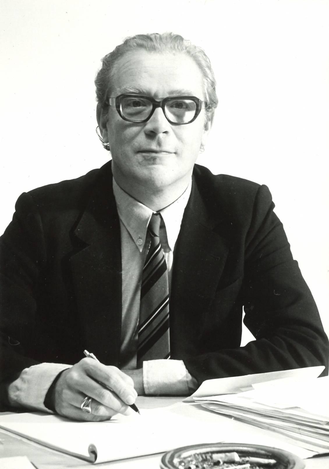 Rudi Oxenaar