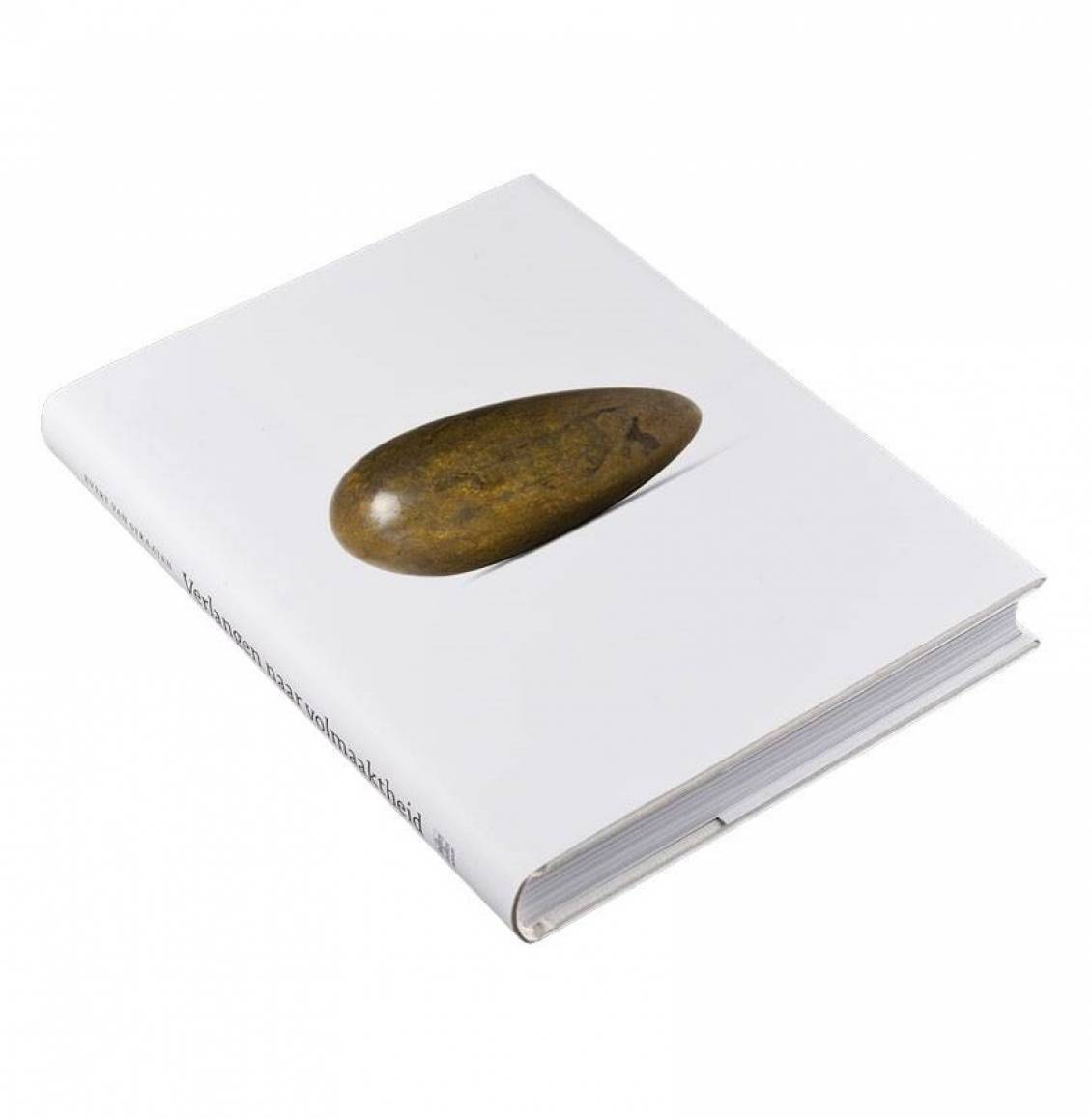 Evert van Straaten, Verlangen naar volmaaktheid, 2012