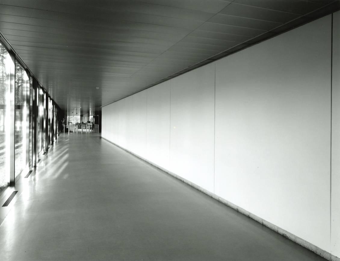 Ad Dekkers, Wall relief, 1971