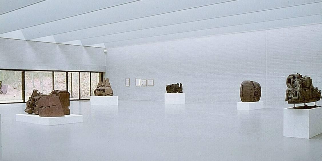 Tentoonstelling Jean Amado, 1980