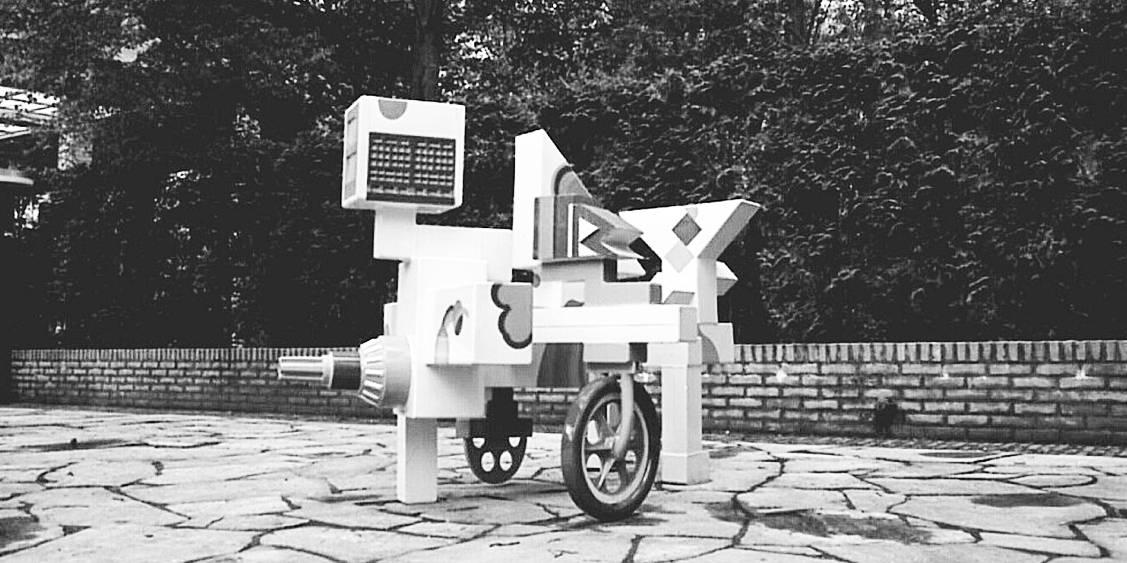 Exhibition Caro & Paolozzi, 1967
