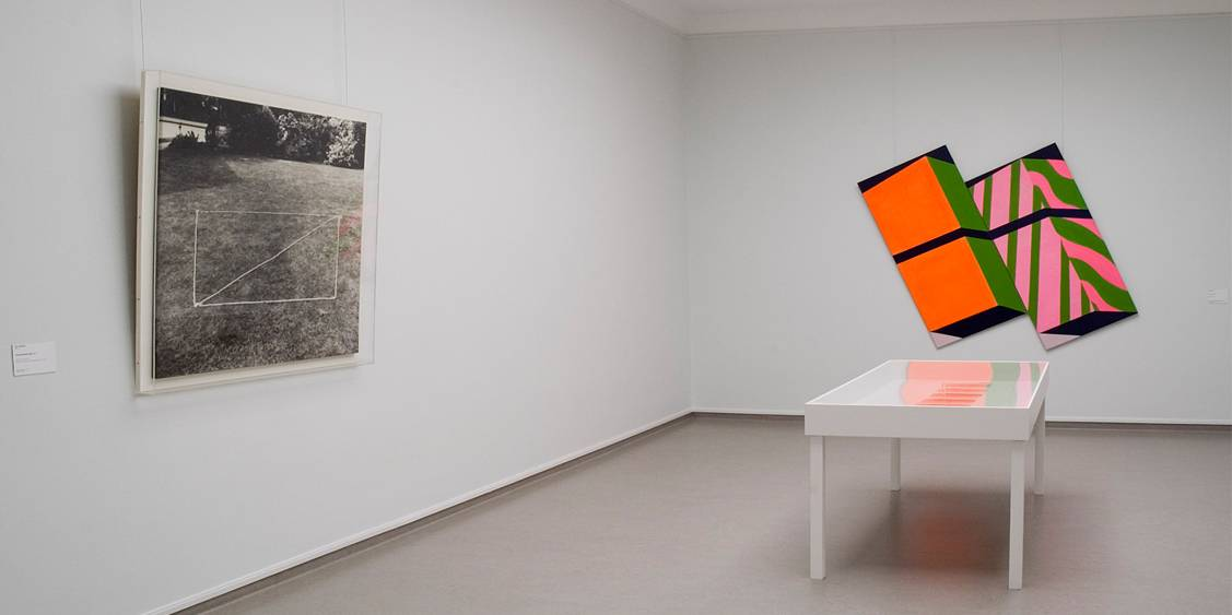 Tentoonstellingsoverzicht 'Collectie Van Eelen-Weeber', 2007
