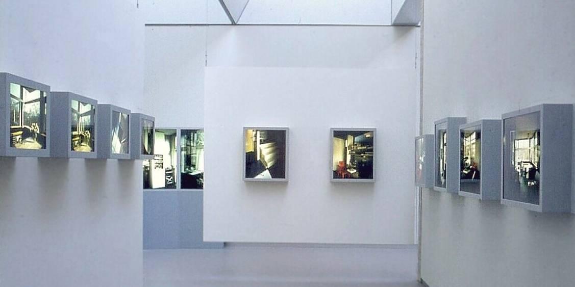 Exhibition De Stijl, 1982
