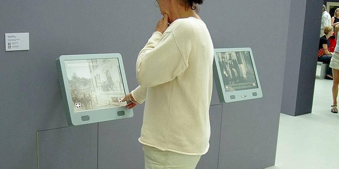 Tentoonstelling 'De favorieten van Helene', 2004
