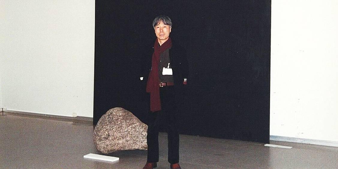 IKIRO, Ufan Lee