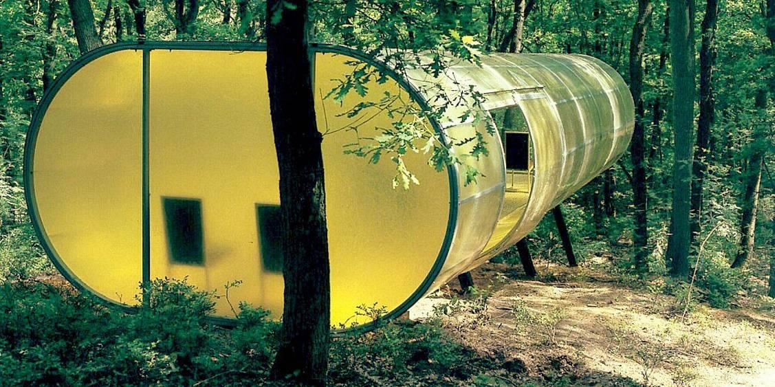Hermann Maier Neustadt, WD-spiral part one CINEMA, 2001