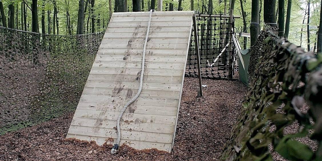 Tentoonstelling LAB, 2004 door Gruppo A12