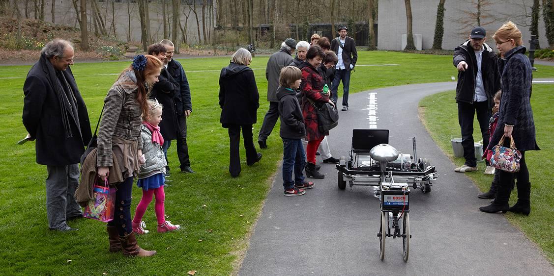 Afscheid Van Straaten, 31 maart 2012